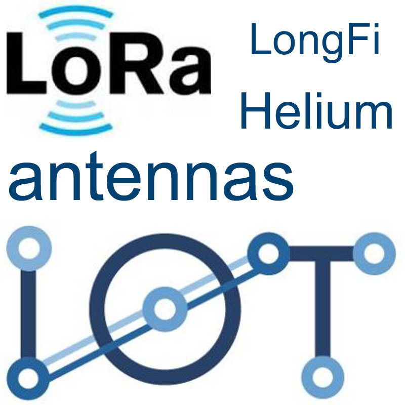 Helium Antennas