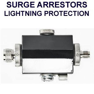 Lightning Surge Protectors