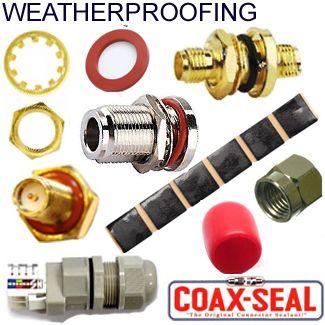 Weatherproof Wireless gear IP67 waterproof